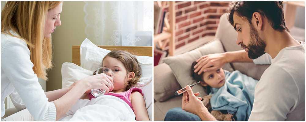Försäkringskassan har infört en del nya regler kring vård av barn.