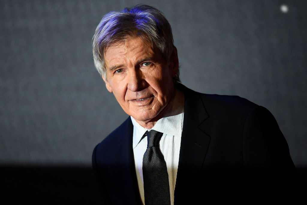 Det är inte första gången Harrison Ford är i blåsväder angående sitt flygande, tidigare har stjärnan bland annat krachat ett annat plan.