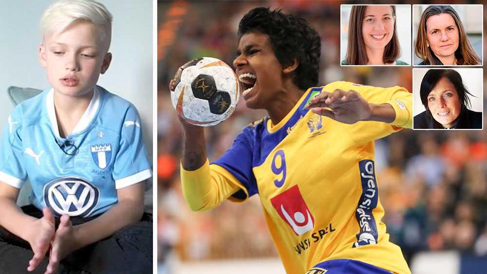 Kalla Fakta i TV4 rapporterade nyligen om Julle, 8 år, som inte fick spela fotboll i sin klubb. Idrottaren Loui Sand pausar sin satsning då det inte är förenligt att utöva sport på professionell nivå och samtidigt genomgå en transitionsprocess, skriver debattörerna.