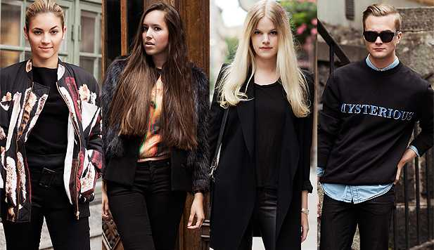 Svenska modebloggarna om årets hösttrender