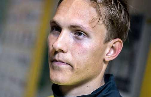 Augustinsson ser ut att ersättas av Martin Olsson.