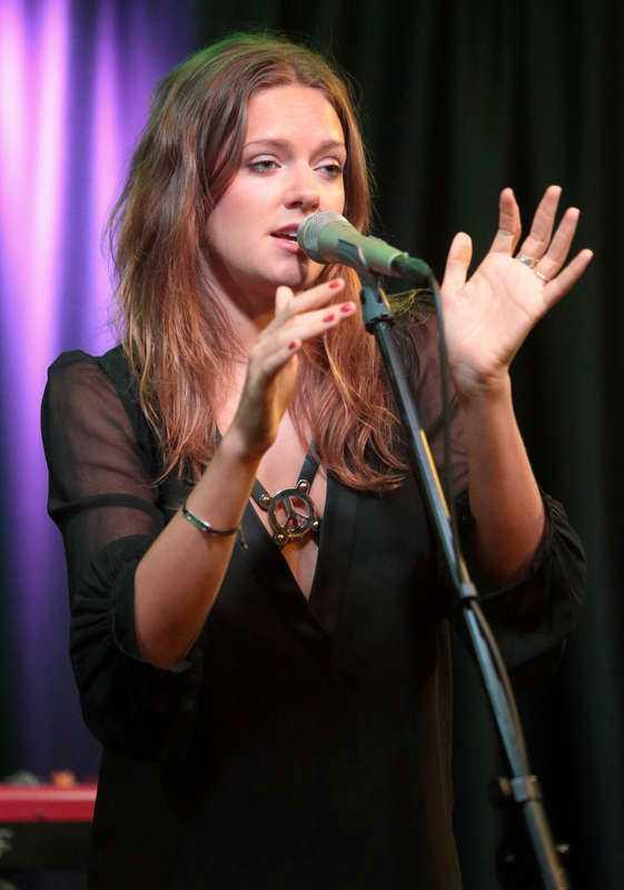Tove Lo – nominerad till bland annat Årets svenska låt.