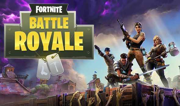 Det populära spelet Fortnite har miljontals spelare världen över.