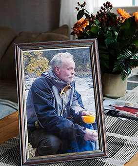 Socialsekreteraren Lasse Persson tog sitt liv efter att ha blivit mobbad på jobbet.