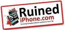 En kanadensisk sajt har samlat närmare 23 000 missnöjda Iphone-spekulanter.