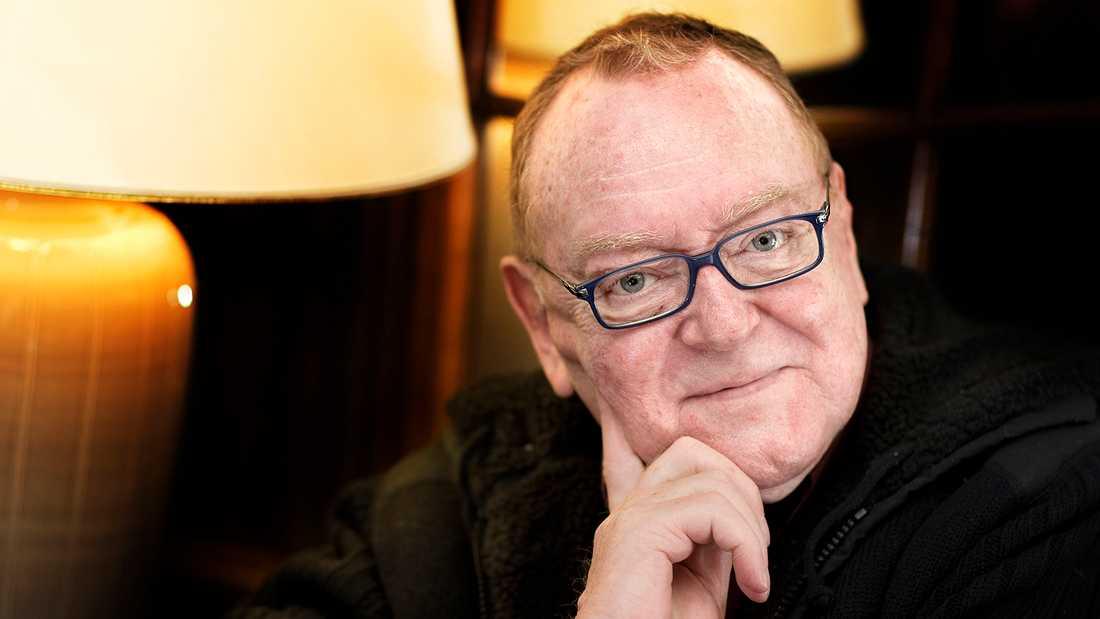 Jesper Langberg blev 78 år gammal.