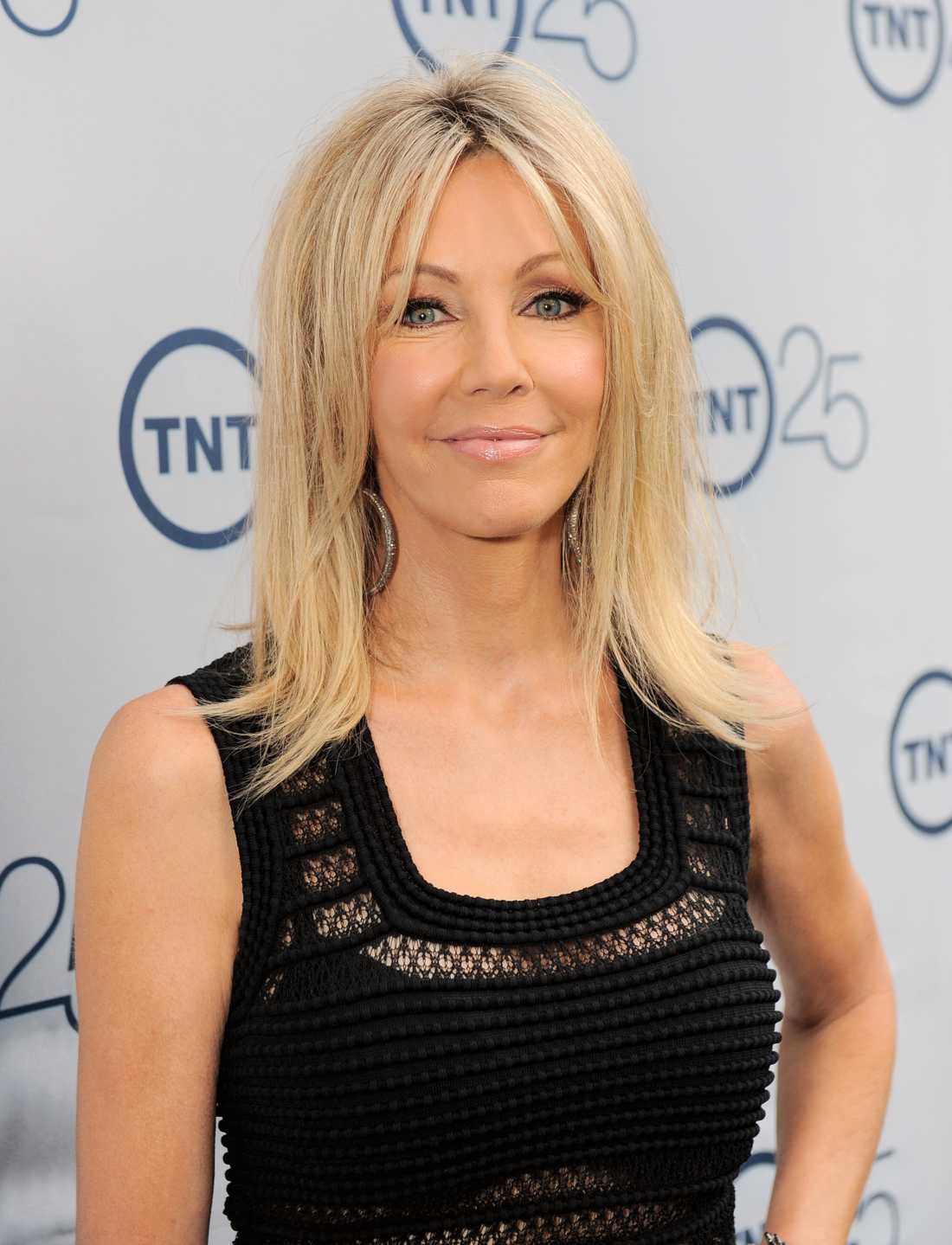 Heather Locklear.