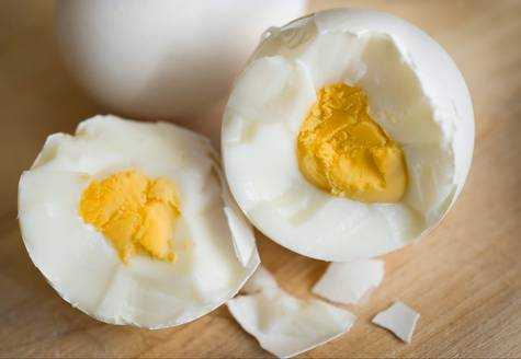 Ägg är påskens stora symbol