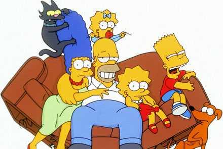 Fox, som visar bland annat Simpsons, Prison Break och House, har beslutat att skära ner på reklamtiden.
