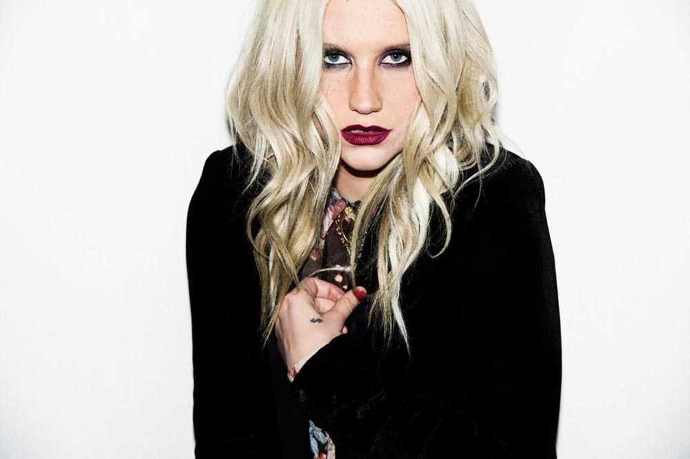 Kesha har sedan sitt genombrott 2010 varit sexuellt frispråkig.