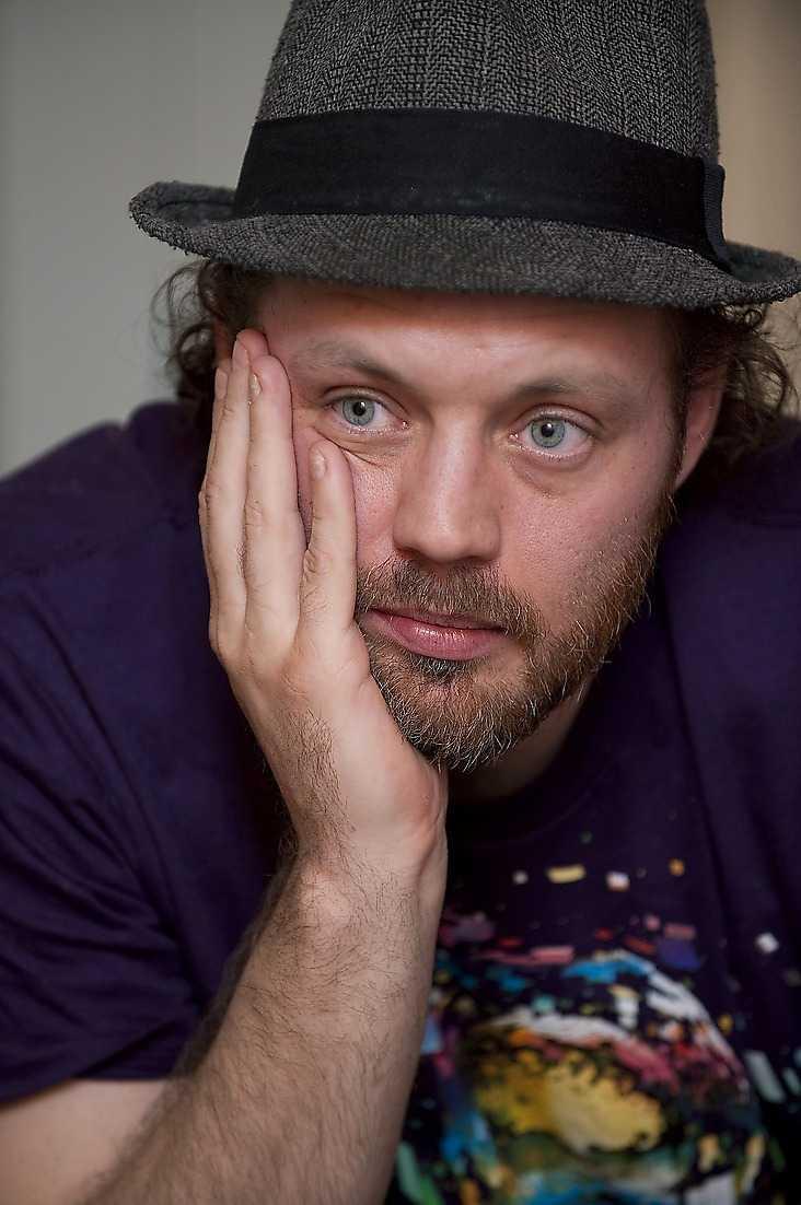 Michael Lindgren.