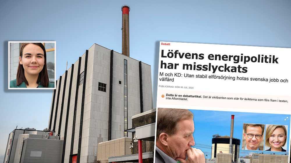 Det behövs en ny energiöverenskommelse anpassad efter framtidens behov av ren energi och jag uppmanar både regeringen och oppositionspartierna att lägga gamla käpphästar åt sidan för att nå en sådan, skriver debattören.