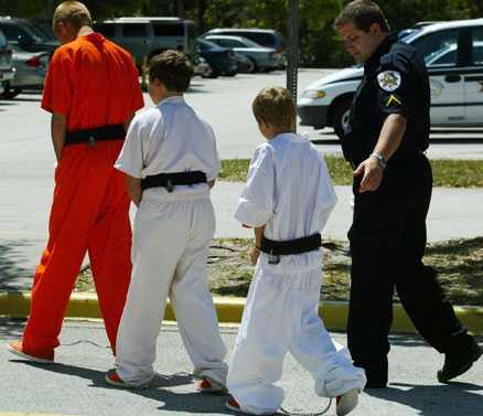 Kedjade Tioåringarna och sjuttonåringen åtalas för att ha överfallit en 57-årig hemlös man.