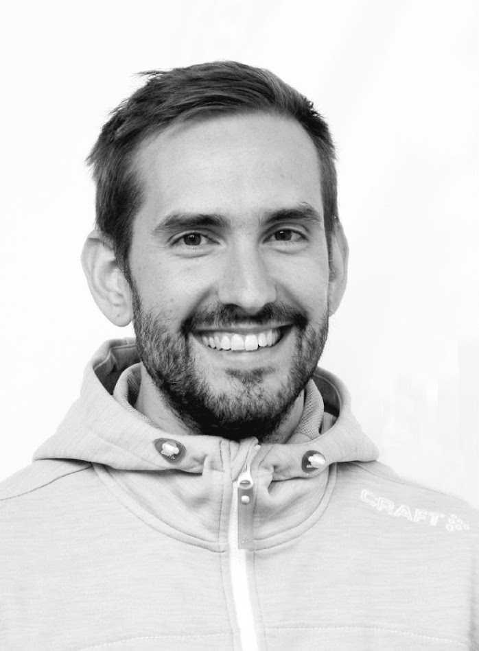 Henrik Persson, sakkunnig på barn och ungdomsidrott på Riksidrottsförbundet