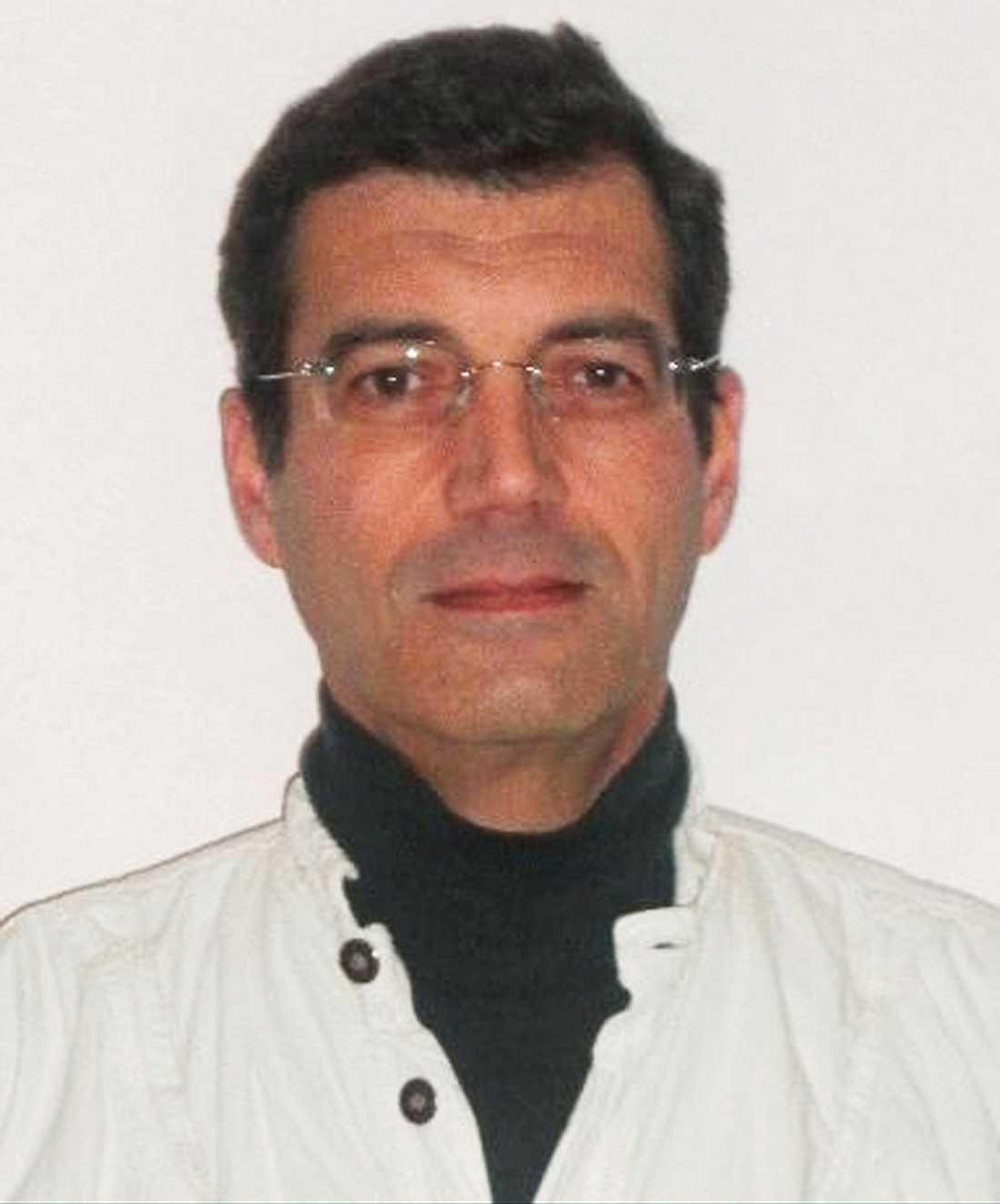 2011 mördade Xavier Dupont sin fru och fyra barn.