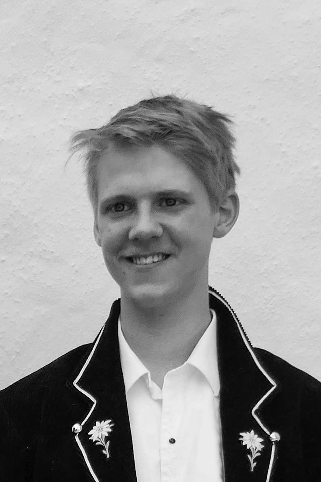 Joseph Schranz, 19