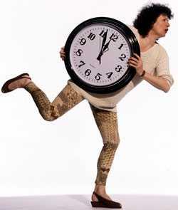 BRÅTTOM? Tycker du att viktnedgången går för långsamt? Slappna av! Det är bra att det tar tid.