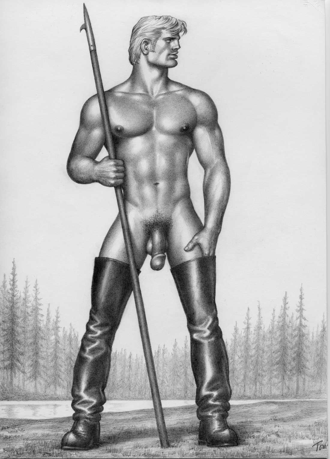 Nordic God, 1969