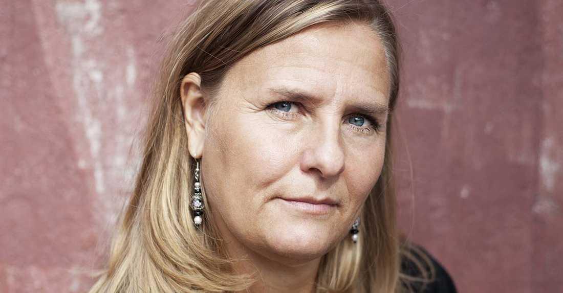 """Marie Bengts """"Döden klär i domino"""" är ett omsorgsfullt konstruerat pussel."""