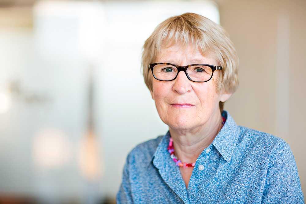 Det behövs mer forskning överhuvudtaget när det gäller sexualbrott, inklusive gruppvåldtäkter, säger Stina Holmberg, utrednings- och forskningsråd på Brå.