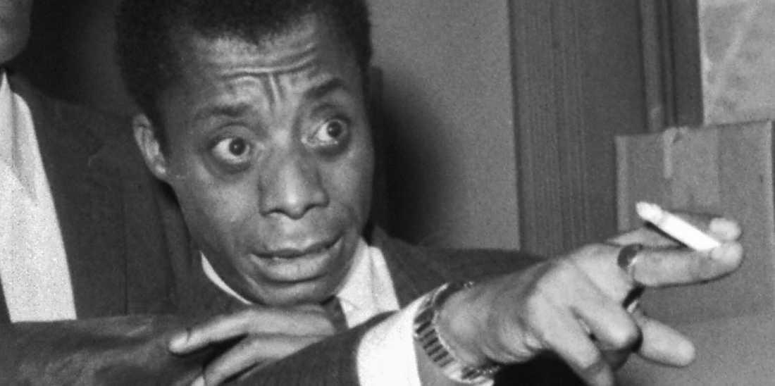 James Baldwin var en samhällsomstörtande tänkare, men Bill V Mullens bok är inte någon bladvändare, utan redogör pliktskyldigt för författarens textproduktion.
