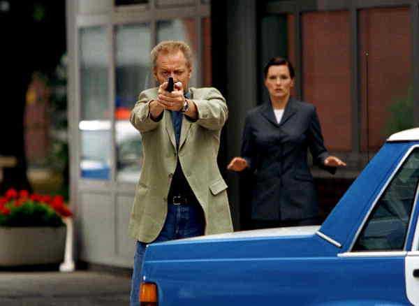 """Roland Hassel, här i Lars -Erik Berenetts tappning, får en ny dramaserie i 10-12 avsnitt. """"Sannolikt kommer det att bli en internationell samproduktion tillsammans med en svensk kanal"""", säger producenten Henrik Jansson-Schweizer."""