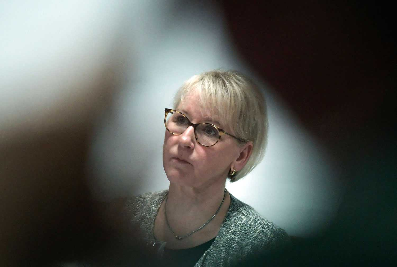 När Margot Wallström ifrågasatte om Israel bedrivit utomrättsligt dödande gick bombliberalerna och den kristna högern i Sverige igång.