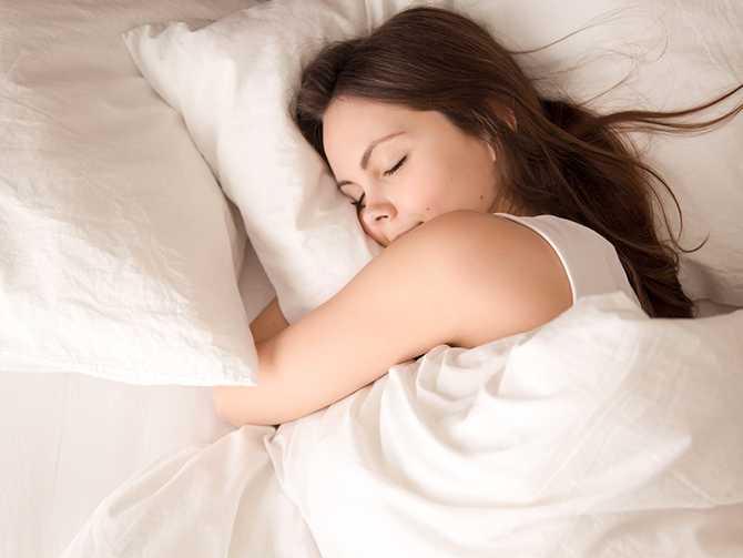 Prioritera sömn. Det lönar sig i längden även för träningsresultat.