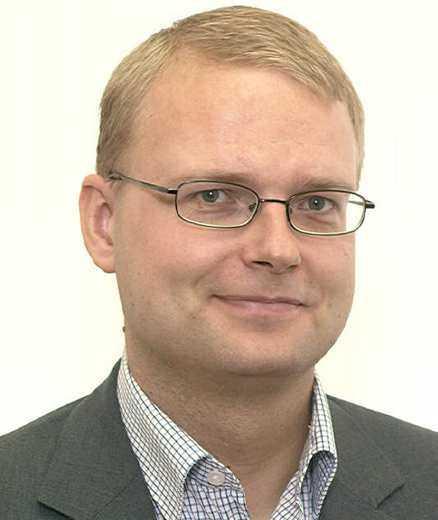 Tobias Krantz, FP.