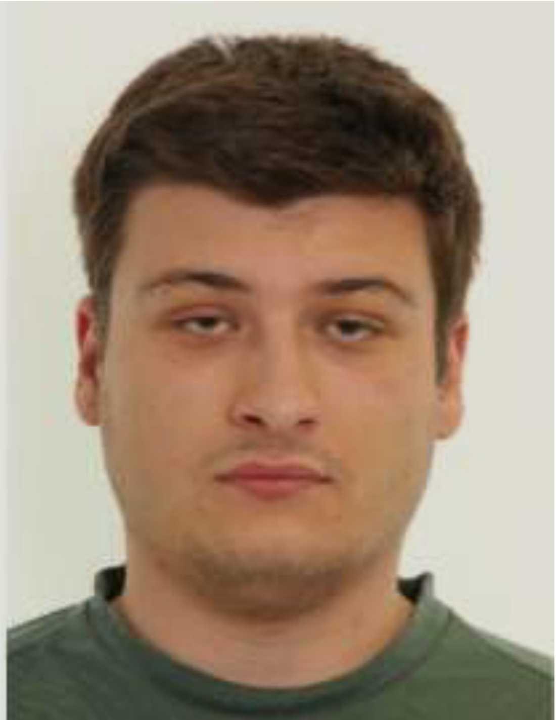 Rajan Rizvic, 28, döms till lagens strängaste straff, livstids fängelse.