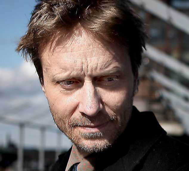 Författaren Bengt Ohlsson utgjuter sig över vänsterns dominans i kulturen.