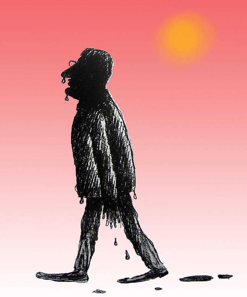 Illustration: Robert Nyberg