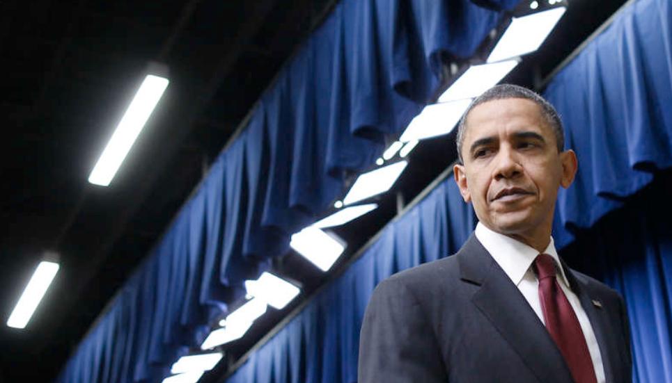"""Nytt kapitel USA:s president Barack Obama fick i går sin vilja igenom när senaten röstade igenom ett beslut att inte längre förbjuda öppet homosexuella att göra karriär i armén. """"Det är dag att avsluta det här kapitlet i vår historia"""" sa presidenten efter segern."""