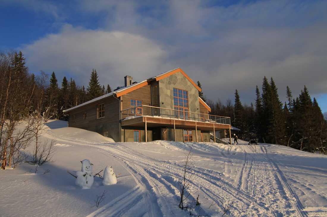 This is Åre har utökat med flera nya bostäder.