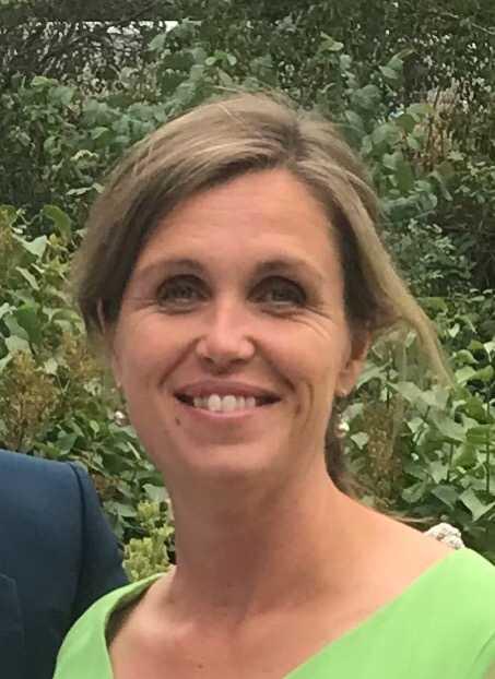 Jenny Koertge, legitimerad psykolog och läkare med lång erfarenhet av behandling med KBT.
