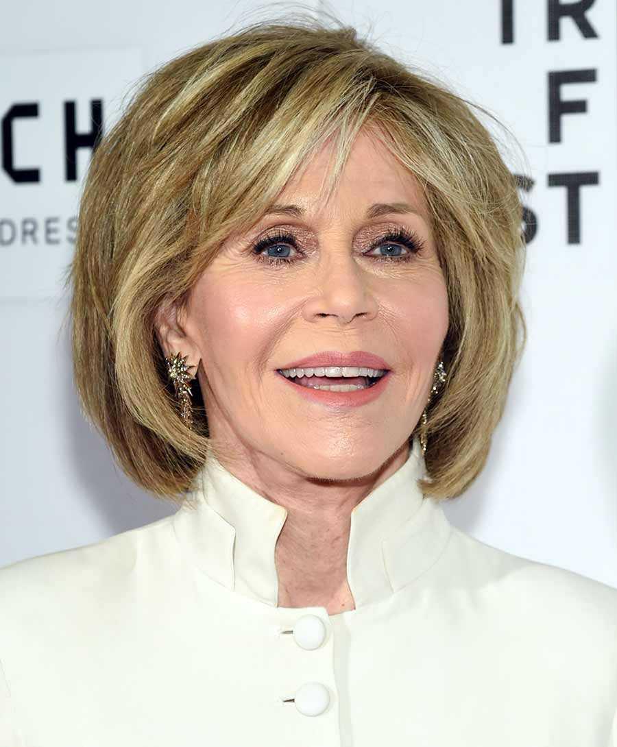 Efter 80 år har Jane Fondas syn på kärleken förändrats.