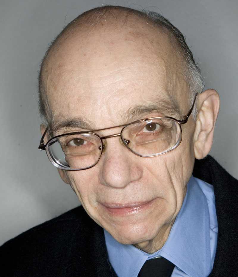 José Antonio Abreu.