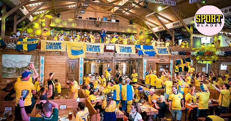 FHM följer utvecklingen för svenska fans: Enstaka fall