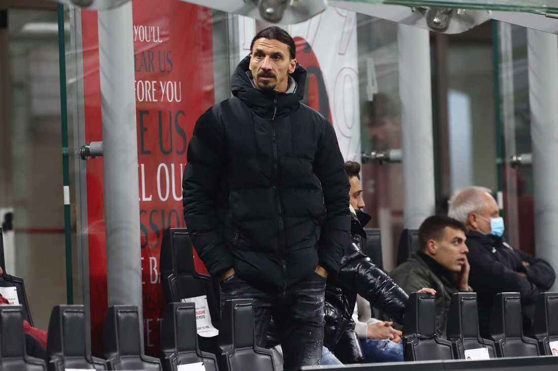 Röda Stjärnan straffades för rasism på läktaren under matchen mot Zlatans Milan.