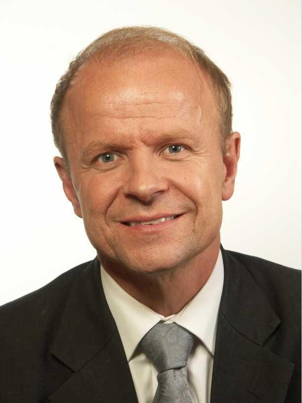 Mikael Oscarsson, Kristdemokraterna.