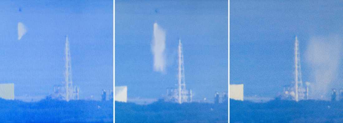 """PANIKÅTGÄRDER I går vattenbombade man reaktorerna vid Fukushima från helikopter. Det är det enda man kan göra nu, enligt kärnkraftsexperten Frigyes Reisch. """"Vi ser en mamma panikåtgärder med brandbilar och helikoptrar som bombar med vatten. Det enda som hjälper nu är att dränka, dränka. Man har ju hela Stilla havet att ta av"""", säger han. Lyckas man inte stiger värmen i de använda bränslestavarna med risk för härdsmälta och spridning av radioaktiva ämnen i luften."""
