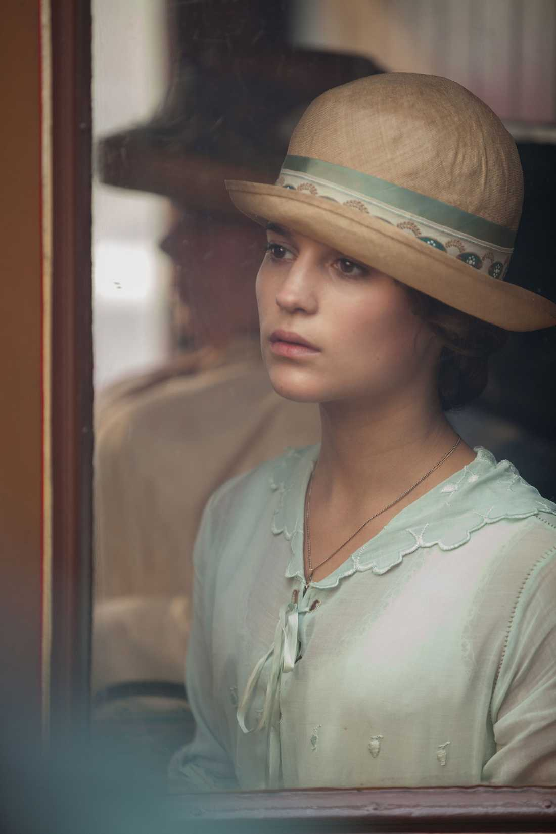 """""""The testament of youth""""."""