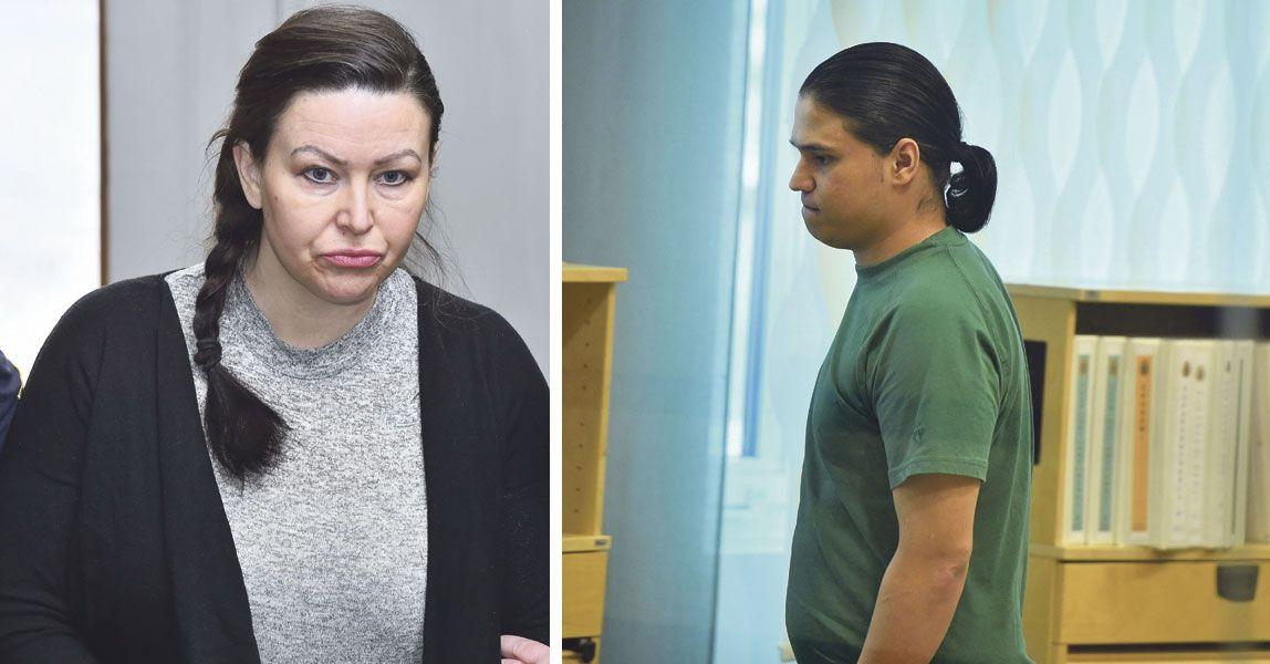 Johanna Möller friar till Mohammad Rajabi i nytt brev