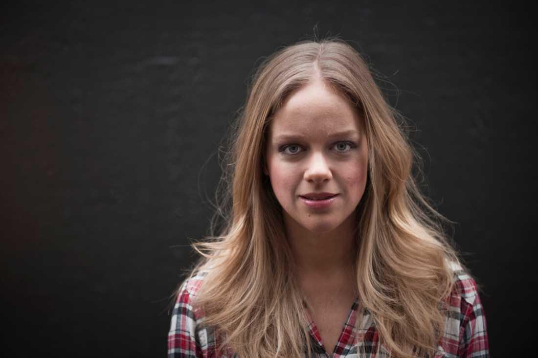 Ebba von Sydow.