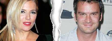 Singel igen Sienna Miller har dumpat fyrabarnspappan Balthazar Getty – och har nu siktet inställt på Hollywoodhunken Josh Hartnett.