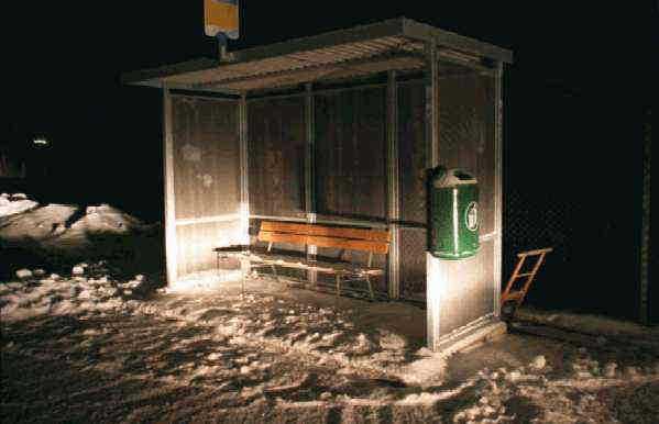 Malin Lindström försvann den 23 november 1996 när hon var på väg till sin kompis. Hon fick skjuts till bussen av sin bror.