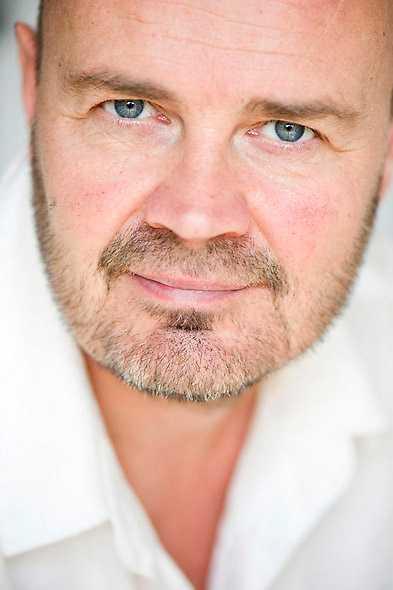 Lars Hermansson (född 1961), poet.