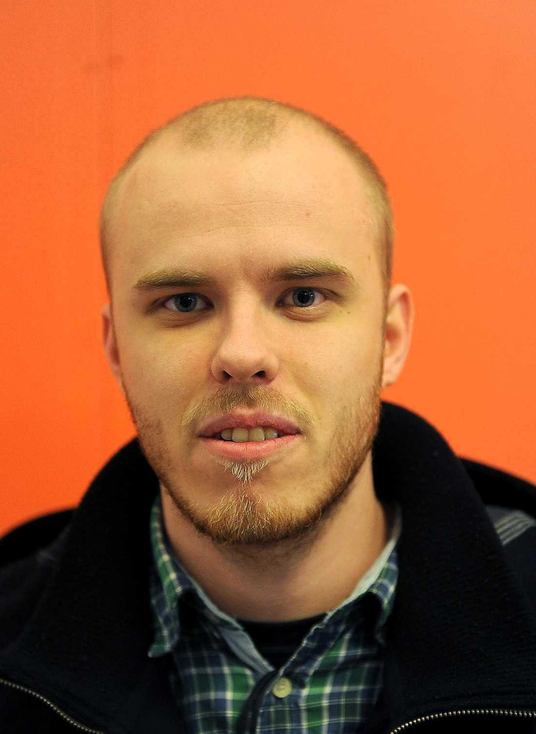 Mikael Santala, 22, student, Södertälje: – Ja det tror jag. I alla fall om man inte har tillräckligt med information. Däremot tror jag inte att alla forskningsrapporter är helt neutrala.