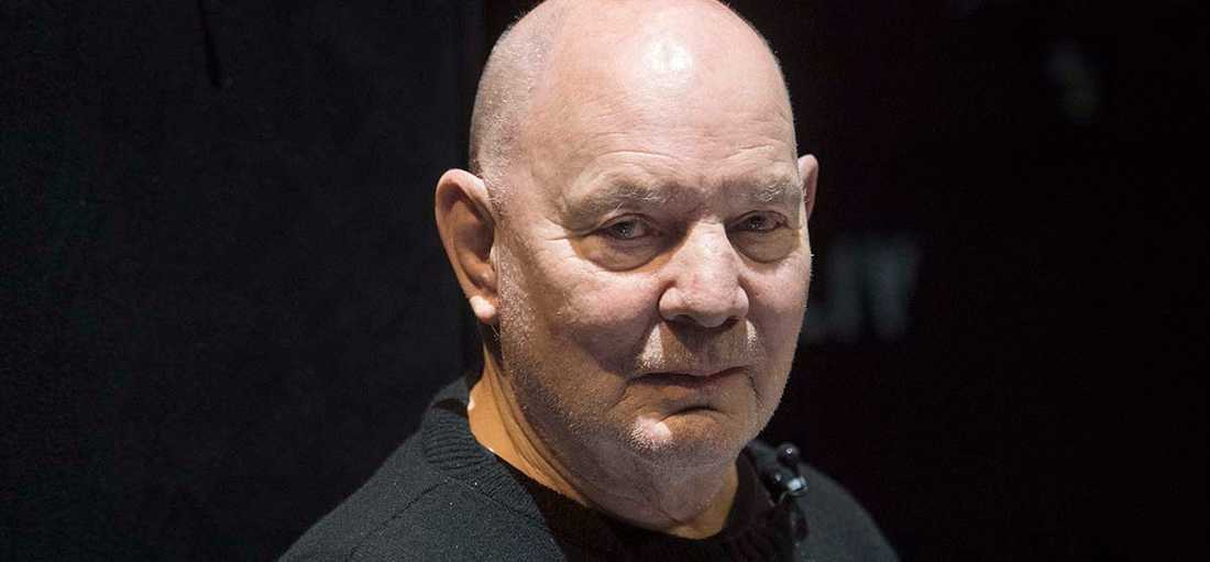 Lars Norén, 75 år i dag.