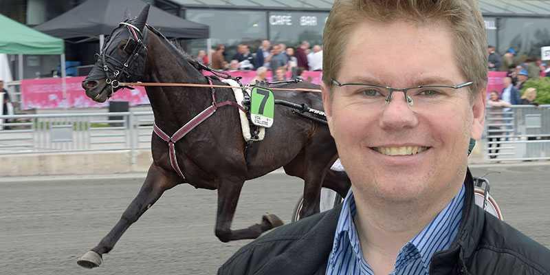 Sportbladets expert Michael Carlsson går igenom GS75-loppen på Årjäng.